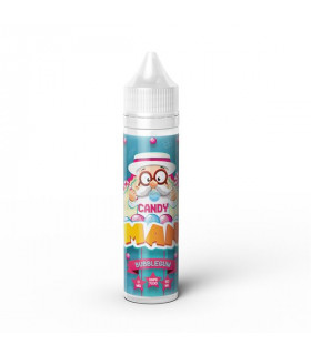 BUBBLEGUM 50ML - CANDY MAN E LIQUID