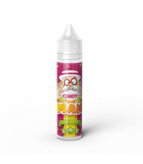 SOUR BRATZ 50ML - CANDY MAN E LIQUID