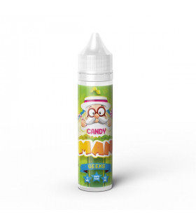 GEEKS 50ML - CANDY MAN E LIQUID