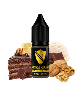 DON JUAN RESERVE KINGS CREST SALTS 10ML