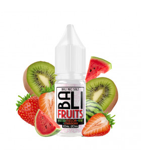 Bali WKS 10ml - Bali Fruits Salts by Kings Crest