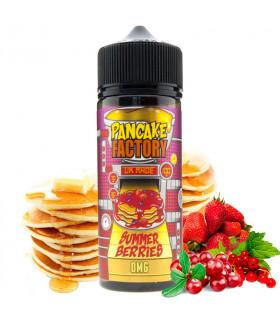 Summer Berries 100ml - Pancake Factory