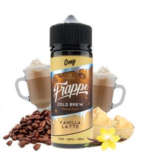 Vanilla Latte 100ml - Frappe Cold Brew
