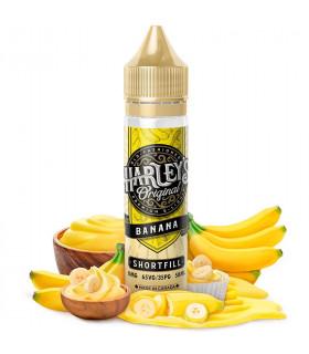 Banana 50ml - Harley's Original