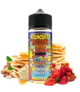 Unicorn Snikkers 100ml - Pancake Factory