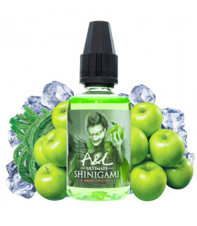 Aroma Ultimate Shinigami Sweet Edition 30ml - A&L