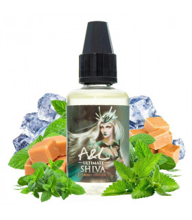 Aroma Ultimate Shiva Sweet Edition 30ml - A&L