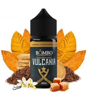 Aroma Vulcania 30ml - Golden Era by Bombo