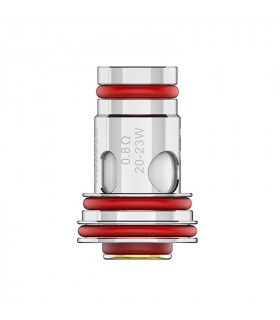 Resistencia Aeglos UN2 Meshed-H Coil 0.23 ohm - Uwell