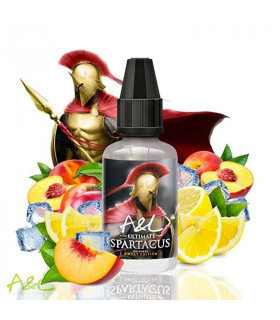 Aroma Spartacus (Sweet Edition) 30ml By A&L