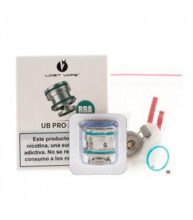 Base RBA para Ursa Quest Multi Kit - Lost Vape