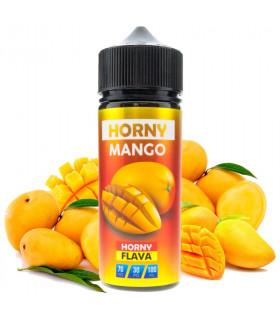 Mango 100ml - Horny Flava