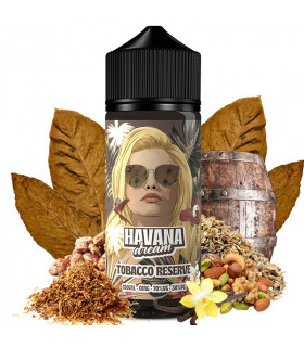 Tobacco Reserve 100ml - Havana Dream