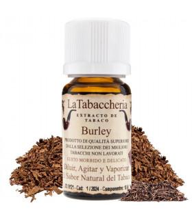 Aroma Burley 10ml - La Tabaccheria