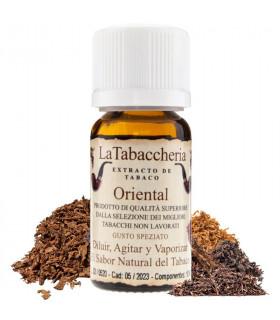 Aroma Oriental 10ml - La Tabaccheria