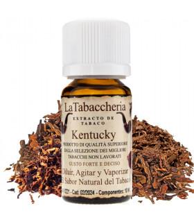 Aroma Kentucky 10ml - La Tabaccheria