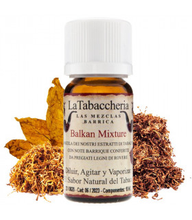 Aroma Balkan Mixture 10ml - La Tabaccheria