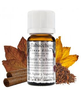 Aroma Piloto Cubano 10ml - La Tabaccheria