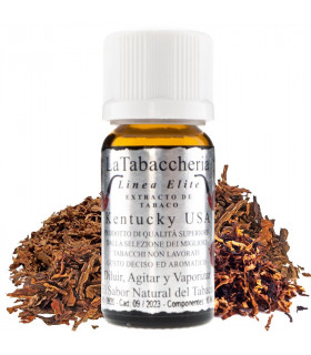 Aroma Kentucky USA 10ml - La Tabaccheria