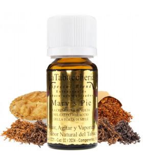 Aroma Mary's Pie 10ml - La Tabaccheria