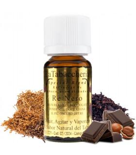 Aroma Re Nero 10ml - La Tabaccheria