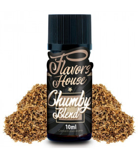 Aroma Chumby Blend 10ml - Flavors House by E-liquid France