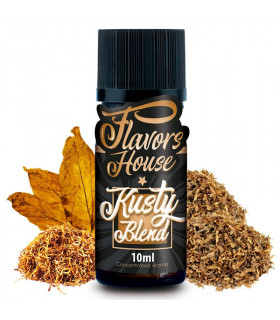 Aroma Kusty Blend 10ml - Flavors House by E-liquid France