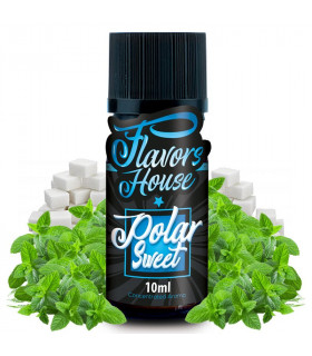 Aroma Polar Sweet 10ml - Flavors House by E-liquid France