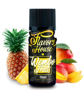 Aroma Wembo Fruit 10ml - Flavors House by E-liquid France