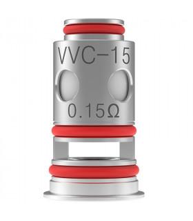 Resistencia VVC-15  - Vady Vape