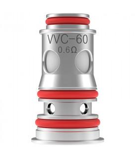 Resistencia VVC-60 - Vandy Vape