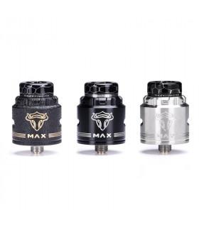 Thunderhead - Tauren MAX RDA