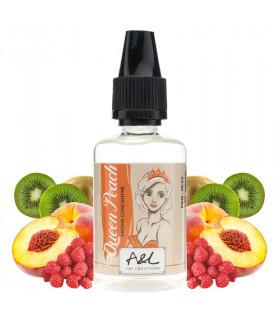 Aroma Queen Peach 30ml