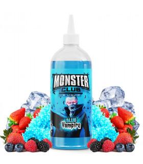 Blue Vampire 450ml - Monster Club