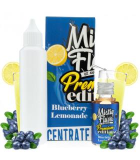 Aroma Blueberry Lemonade 30ml - Mistiq Flava