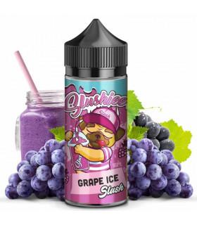 Grape Ice Slush 100ml - Slushiee