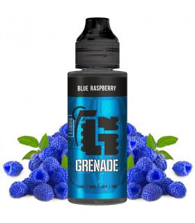 Blue Raspberry 100ml - Grenade