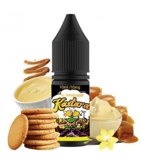 Kastard Sales de Nicotina 10ml - Tonino Vaper