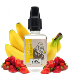 Aroma Sweety Monkey 30ml - A&L Les Créations