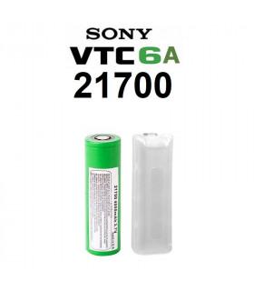 Sony - VTC6A 21700 4000mah 30A