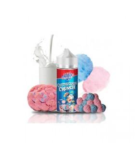 Cotton Candy Crunch 100ml - Taste Of America