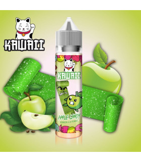 Apple Candy 50ml - Kawaii