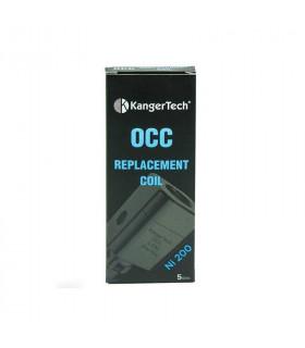 Resistencias Subtank OCC NI-200 X - KANGER