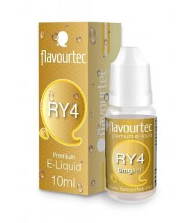 RY4 - FLAVOURTEC
