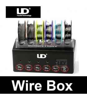WIRE BOX - YOUDE