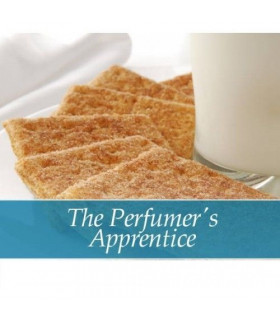 GRAHAM CRACKER CLEAR - TPA - THE PERFUMER´S APPRENTICE