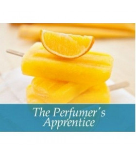 ORANGE CREAM - TPA - THE PERFUMER´S