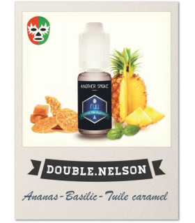 AROMA DOUBLE.NELSON - THE FUU
