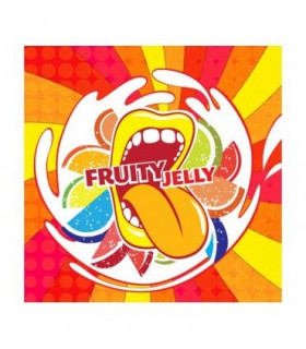 FRUITY JELLY 10ml  BIG MOUNTH