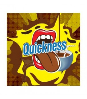 QUICKNESS 10ml  BIG MOUTH